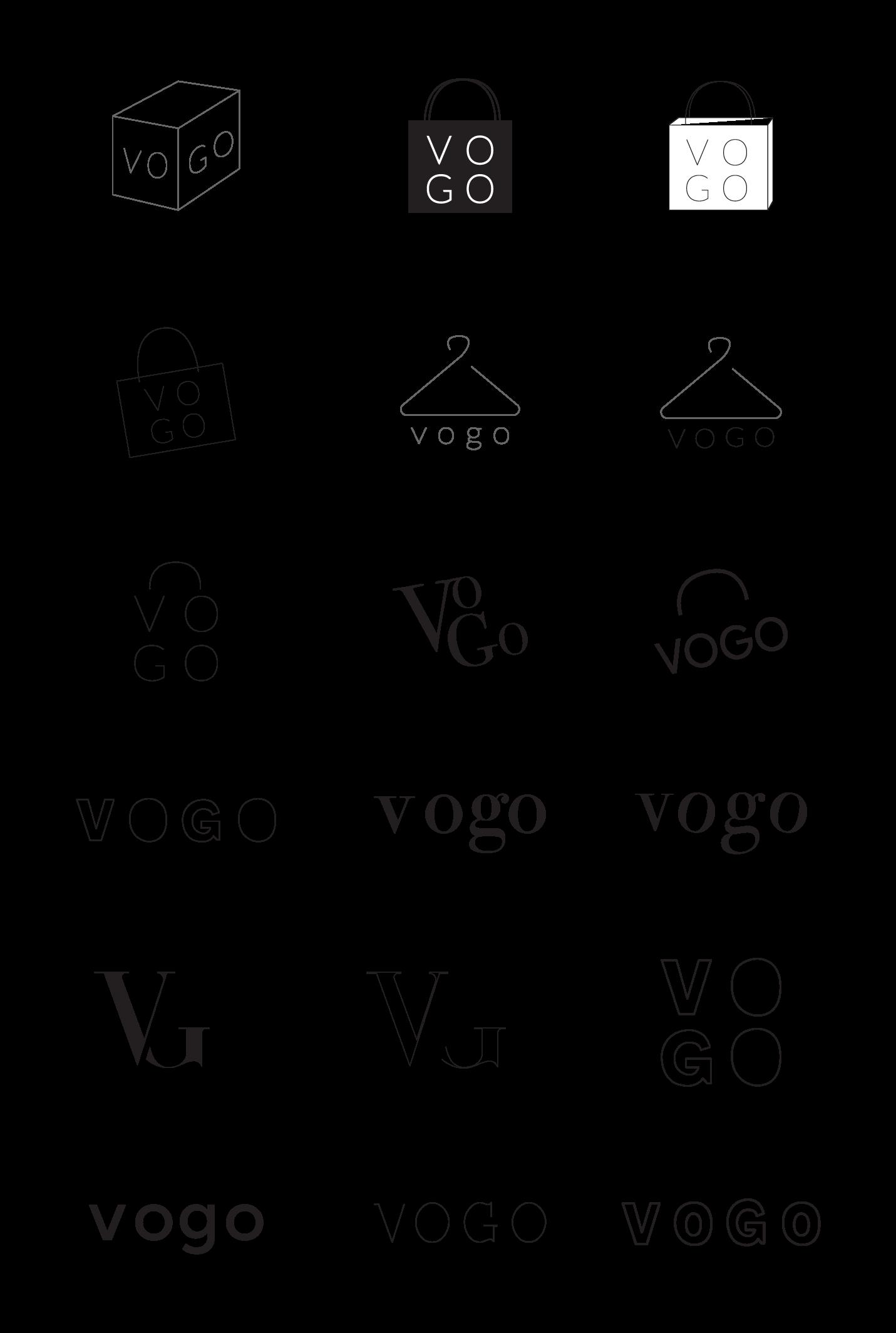 Vogo_Logo_Sketches
