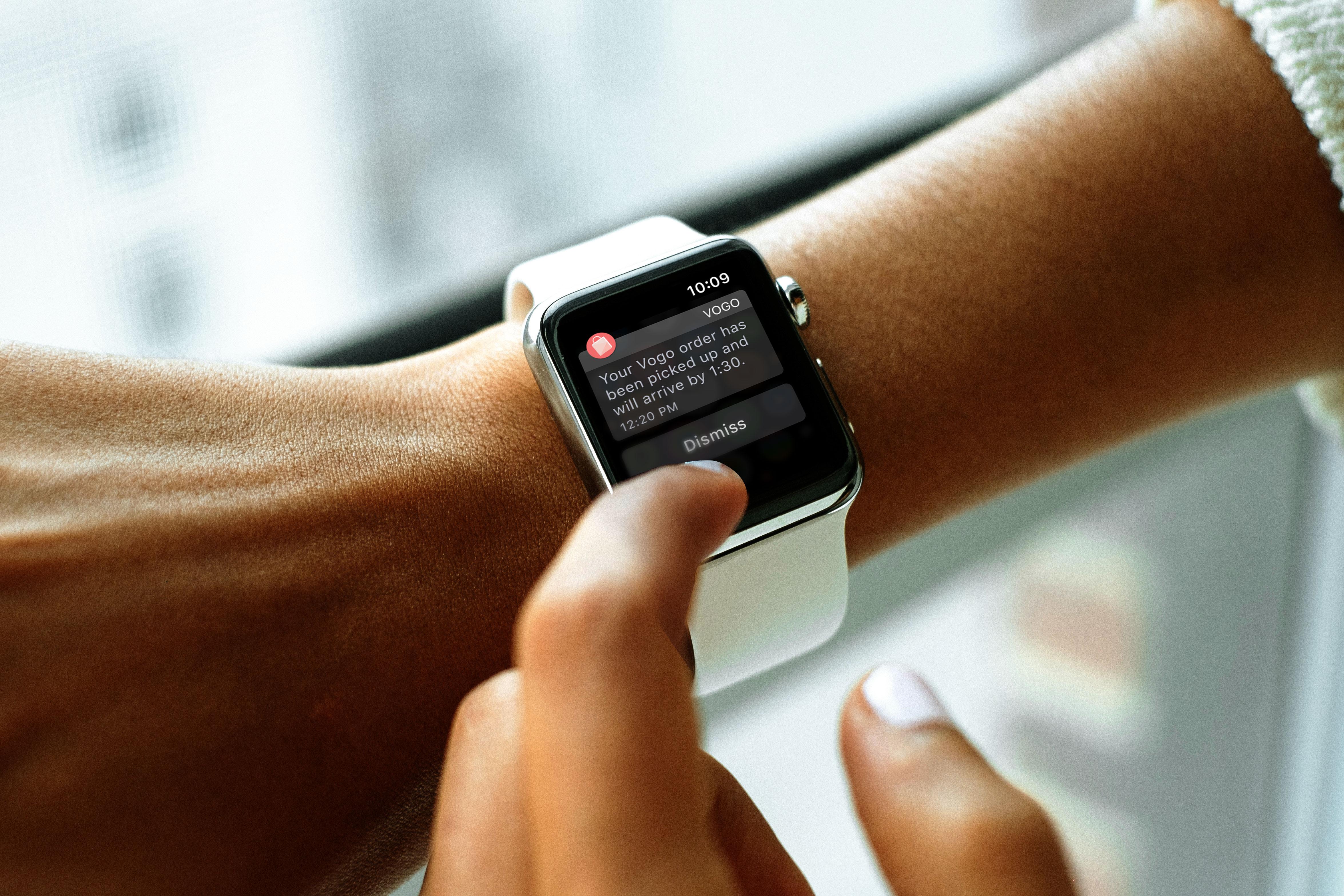 Vogo_Apple_Watch